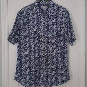 Men's shirt by James Campbell